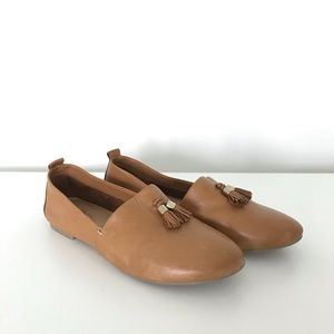Aldo   Slip-On Loafers With Tassel